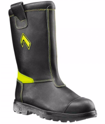 Protek - Haix® 500004 Fireman Yellow İtfaiyeci Çizmesi
