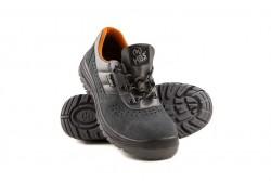 HDS - HDS Basic 116-S Süet İş Ayakkabısı
