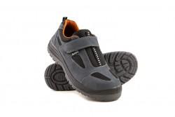 HDS - HDS Basic 2012-S S1 Süet Cırtlı İş Ayakkabısı