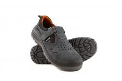 HDS - HDS Basic 202-S Süet Yazlık İş Ayakkabısı