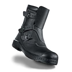 Heckel - Heckel Macranger Fondeur BR S1P HRO SRC İş Ayakkabısı