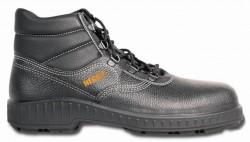 Heckel - Heckel Macstopac Black S1P İş Ayakkabısı (1)