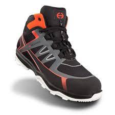 Heckel - Heckel Run-R 100 Hıgh S1P SRC İş Ayakkabısı (1)