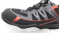 Heckel - Heckel Run-R 100 Low S1P SRC İş Ayakkabısı