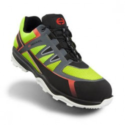 Heckel - Heckel Run-R 110 Low S1P SRC İş Ayakkabısı