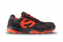 Heckel - Heckel Run-R 300 Low S3 SRC İş Ayakkabısı