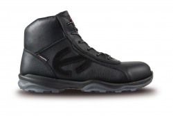 Heckel - Heckel Run-R 400 Hıgh S3 SRC İş Ayakkabısı