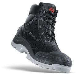 Heckel - Heckel XXL Alpha Pro S3 CI SRC İş Ayakkabısı