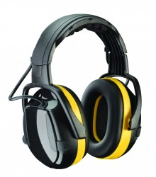 Hellberg - Hellberg Active Elektronik Ses Ayarlı Kulaklık SNR 30