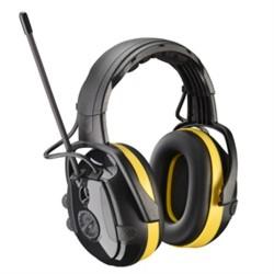 Hellberg - Hellberg React Elektronik Ses Seviye Ayarlı Radyolu Baş Bantlı Kulaklık