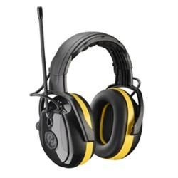 Hellberg - Hellberg Relax Radyolu Baş Bantlı Kulaklık SNR 30