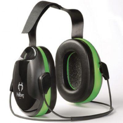 Hellberg Secure 1N Ense Bantlı Kulaklık SNR 26 43001-001