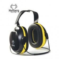 Hellberg - Hellberg Secure 2N Ense Bantlı Kulaklık SNR 30