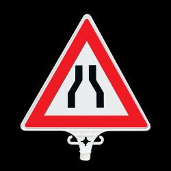 Üstün - Her İki Taraftan Daralan Yol – UT 2801
