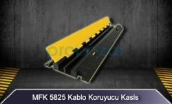 MFK - İki Kanallı Kablo Koruyucu Kasis MFK5825