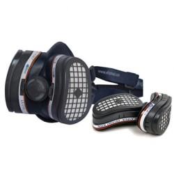 GVS Elipse - İlaçlama Maskesi - GVS Elipse A1P3 Yarım Yüz
