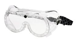Ar-An - İndiren Havalandırmalı ve Antifog Buğulanmaz Google Tam Koruma Gözlüğü