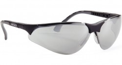 Infield - İnfied 9380 140 Terminator Black Silvermirror Koruyucu Gözlük