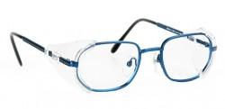 Infield - İnfield 1000 18 105 5000 Vision M 1000 Blue Size 50. PC AS UV Koruma Gözlüğü