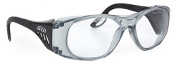 Infield - İnfield 2370 05 105 5400 Superior PC AS UV Koruyucu Gözlük