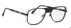 Infield - İnfield 4000 03 105 5400 Vision M 4000 Black Size 54 PC AS UV Koruma Gözlüğü