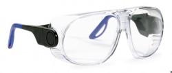Infield - İnfield 9010 105 Luxor Kristal PC AS UV Koruyucu Gözlük