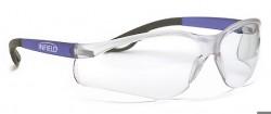 Infield - İnfield 9062 155 Raptor Blue PC AF UV Koruyucu Gözlük