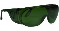 Infield - İnfield 9080 135 Visitor PC WE 5 Kaynak Koruma Gözlüğü