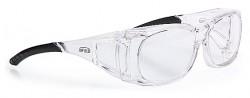 Infield - İnfield 9088 105 Ovor PCAS UV Koruyucu Gözlük