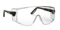Infield - İnfield 9116 105 Astor XL Black PC AS UV Koruyucu Gözlük