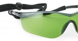 Infield - İnfield 9340 132 Tensor PC WE2 AF Koruyucu Gözlük