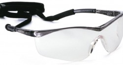 Infield - İnfield 9340 155 Tensor PC AF UV Koruyucu Şeffaf Gözlük