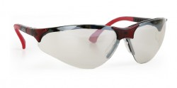Infield - İnfield 9384 145 Terminator Red PC SP AS UV Gold Lens
