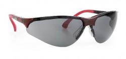 Infield - İnfield 9384 625 Terminator Red PC SP AS UV 5-2,5 Gri Lens