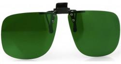 Infield - İnfield 9510 131 Cliptor PC WE 1,7 Gözlüküstü Kaynak Koruma Aparatı