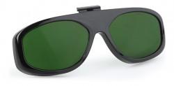 Infield - İnfield 9515 135 Superior Clip PC WE5 Kaynak Koruma Gözlüğü