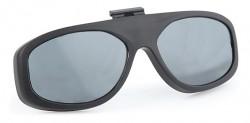Infield - İnfield 9515 625 Superior Clip PC AS UV SP 5-2,5 Koruyucu Gözlük Aparatı