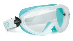 Infield - İnfield 9590 165 Gladiator PC AF UV Green Koruyucu Gözlük