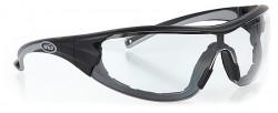 Infield - İnfield 9601 006 Velor PC AFP UV Koruyucu Şeffaf Gözlük