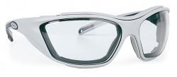 Infield - İnfield 9610 155 Combor PC AF UV Koruyucu Gri Gözlük