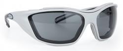 Infield - İnfield 9610 625 SET Combor Grey/Blue PC SP AS UV Sportline Koruyucu Gözlük