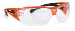 Infield - İnfield 9752 155 Victor Orange PC AF UV Koruyucu Gözlük