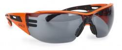 Infield - İnfield 9752 625 Victor Orange PC SP AF UV Koruyucu Gözlük