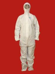 Propazar - ISTEX Tek Kullanımlık Tip5-6 Kimyasal Koruyucu Tulum
