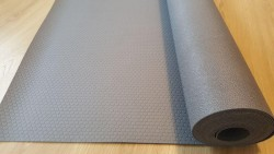 PRO-Onc - İzole Halı - Yalıtkan Paspas 3 Mm 20 Kv Gri