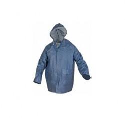 Izrasa - Izrasa İmperteks Yağmurluk Kısa Ceket