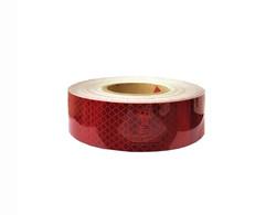 MFK - Kamyon Kasa Reflektifi - Reflektörü ECE 104 Kırmızı Renk MFK8414