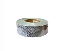 MFK - Kamyon Kasa Reflektifi - Reflektörü ECE 104 Metalize Renk MFK8415