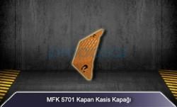 MFK - Kapan Kasis Kapağı MFK5701