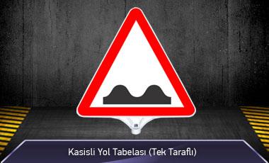 Kasisli Yol Tabelası Tek Taraflı MFK9207